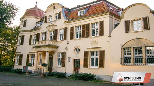 Malerbetrieb SCHILLING GmbH & Co. KG